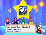 Mario Party 3 Modes - Mario Party Legacy