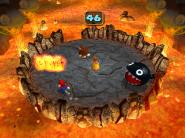 Mario Party 4 Battle Mini Games Mario Party Legacy