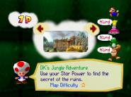 Party Mode - Mario Party 1