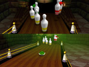 Bowl Over - Mario Party 1