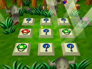 Memory Match - Mario Party 1