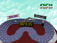 Slot Car Derby 2 - Mario Party 1