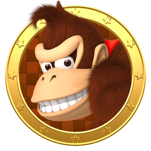 donkey kong mario party legacy