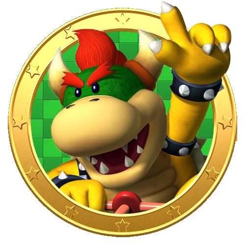 Koopa Kid Mario Party Legacy
