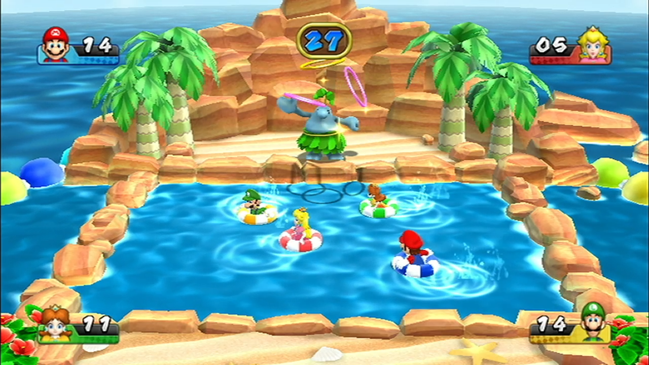 how to get different colored toads in mario run