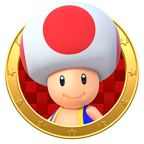 [Fangame] Super Mario Bros. X Toadprofile