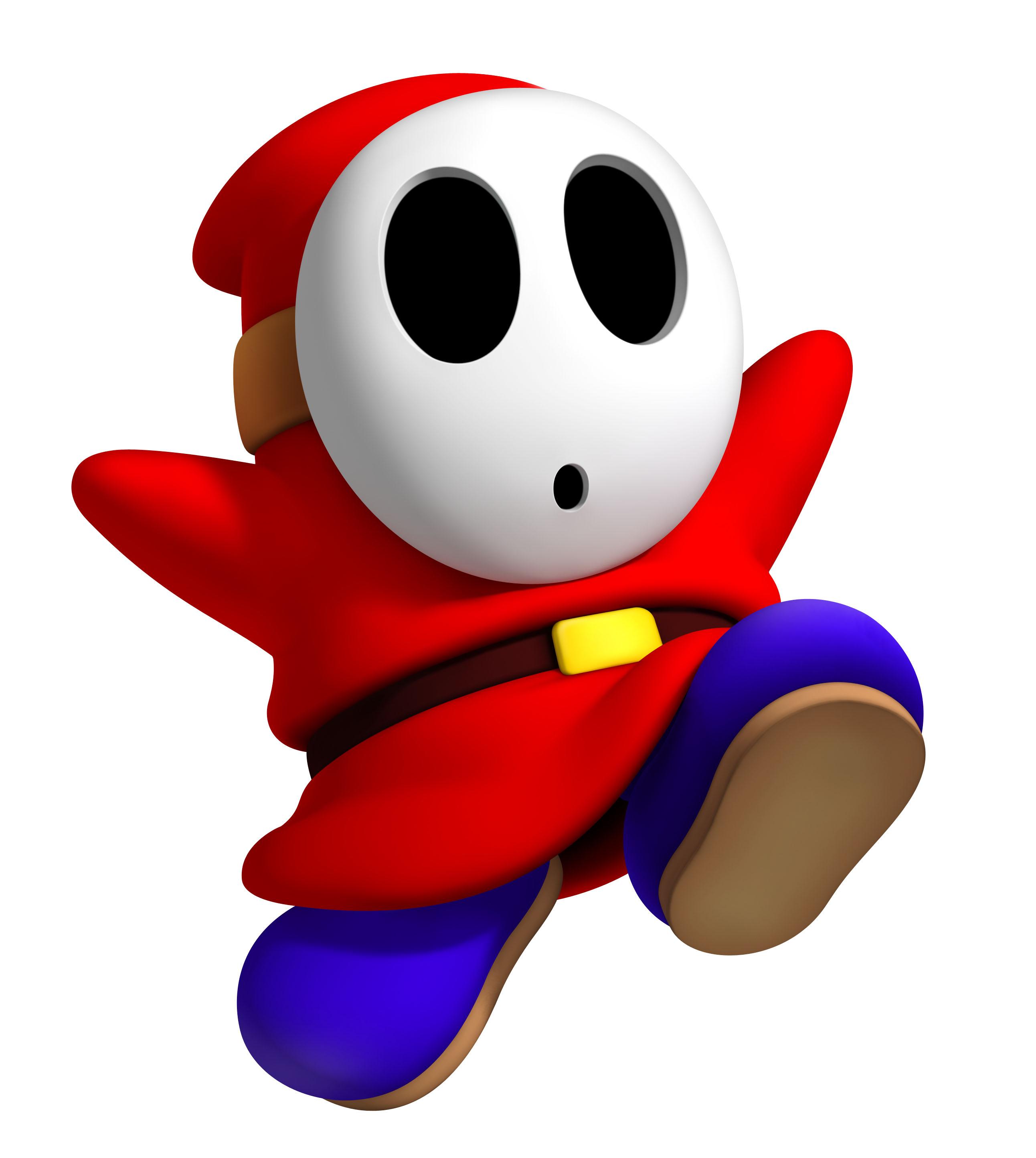 New Mario Party 9 Official Art - Mario Party Legacy