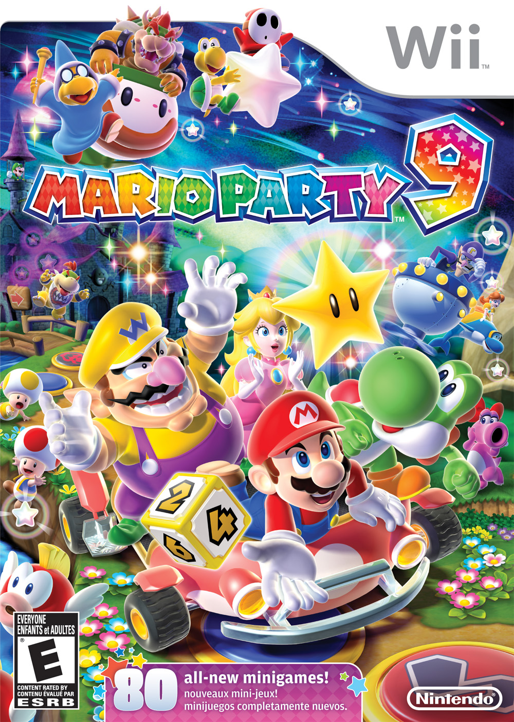 The runaway guys mario party 3 best moments in history
