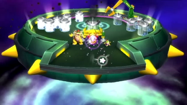 Mario Party 9 Bowser Station Archives Mario Party Legacy