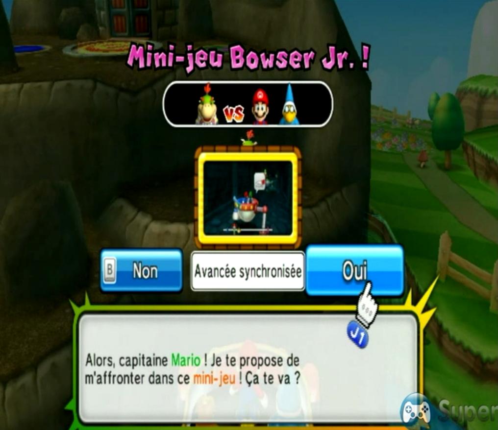 Mario Party 6 Boards – Jerusalem House