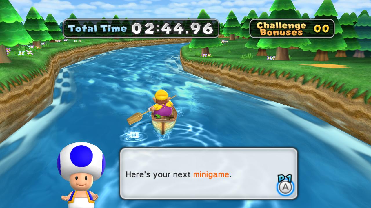 Mario Party 9 Modes - Mario Party Legacy