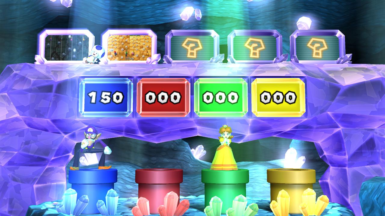 Mario Party 9 Review