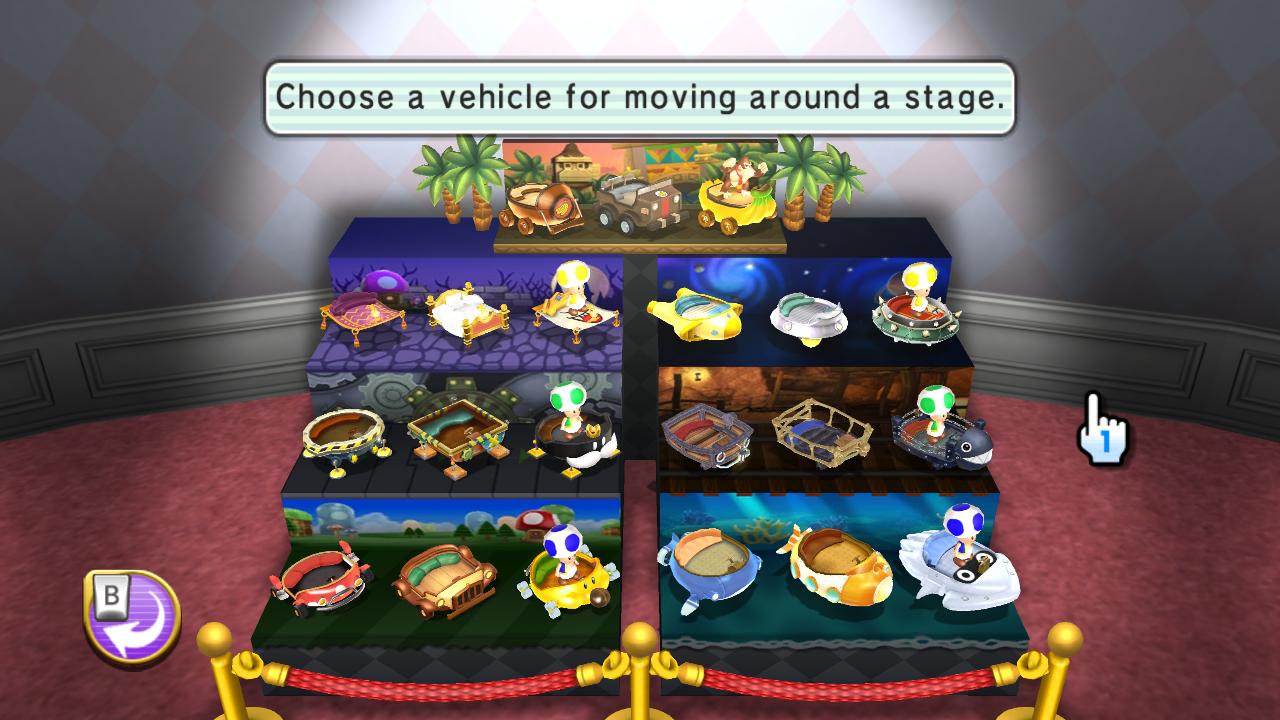Mario Party 9 Review Mario Party Legacy