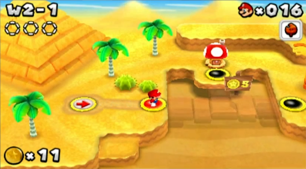 Whats new in new super mario bros 2 mario party legacy just publicscrutiny Choice Image
