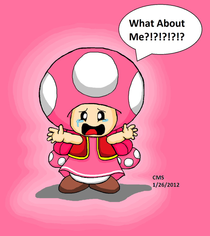 how to get pink toad in mario kart wii