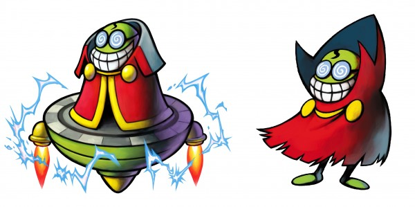 Opinion New Villain S For 3d Super Mario Titles Fawful