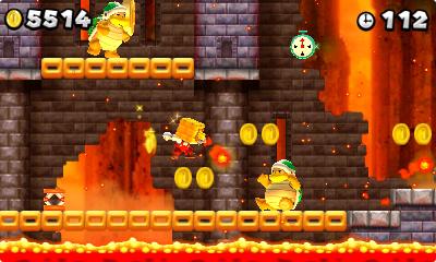 New Super Mario Bros 2 Dlc 6 Mario Party Legacy
