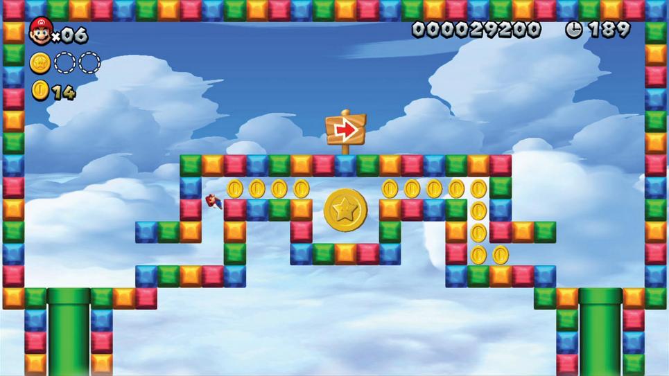 Image result for New Super Mario Bros U overworld map