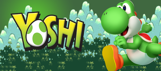 What Will Become of Yoshi?