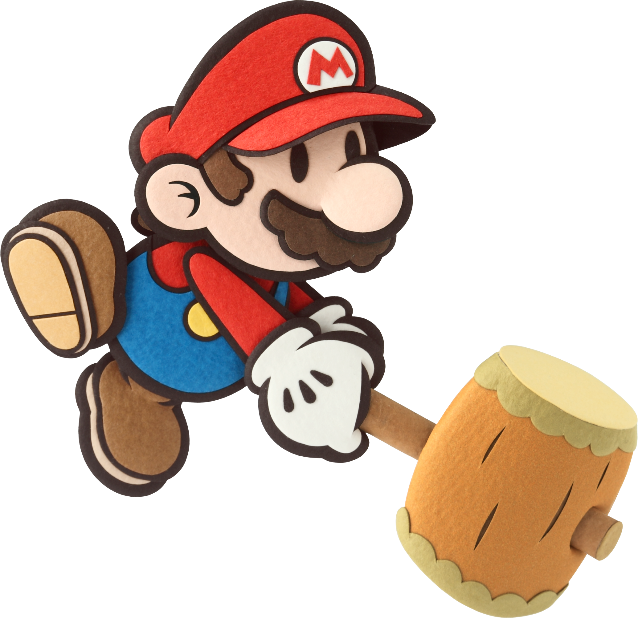 new for paper mario sticker mario legacy
