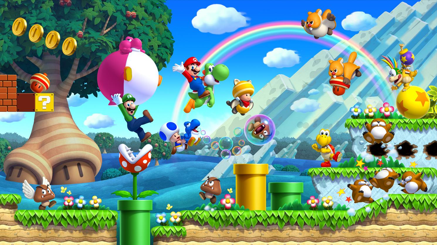 OPINION - Nintendo needs a