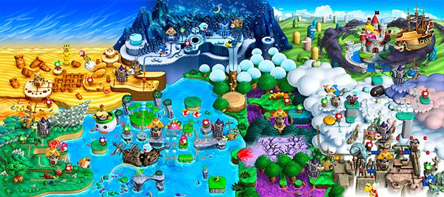 New Super Mario Bros U Archives Page 5 Of 8 Mario Party Legacy