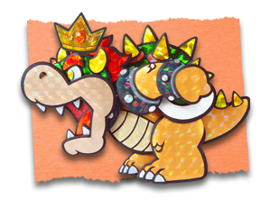 Full Paper Mario Sticker Star Site Opens