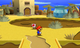 paper mario sticker star world 2-4 help Thanks for every like and favorite they really help this is w2-2 of my paper mario sticker star gameplay walkthrough for the nintendo 3ds i'm zackscott subscribe if you have not.