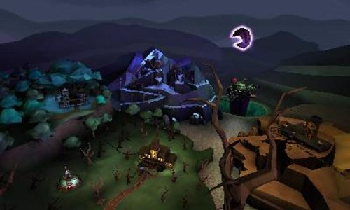 the not so humble abodes of luigi s mansion dark moon potential