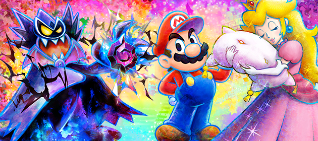 Help Yourself With These Mario Luigi Dream Team Guides