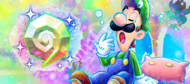Mario Luigi Dream Team Archives Page 2 Of 3 Mario Party Legacy