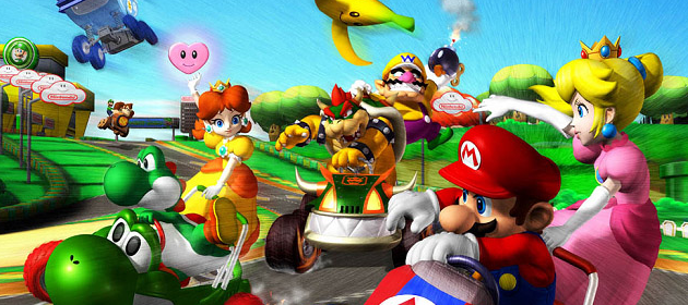 Past Features That Should Return in Mario Kart for Wii U - Mario Party  Legacy