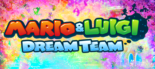 mario and luigi dream team gameplay