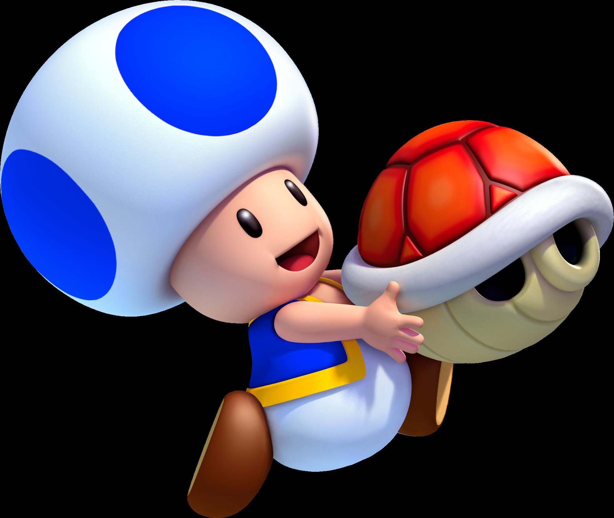 Enjoy Some New Super Luigi U Official Art And Screens ...