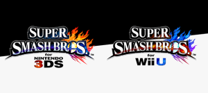 Super Smash Bros. Wii U/3DS - Slide