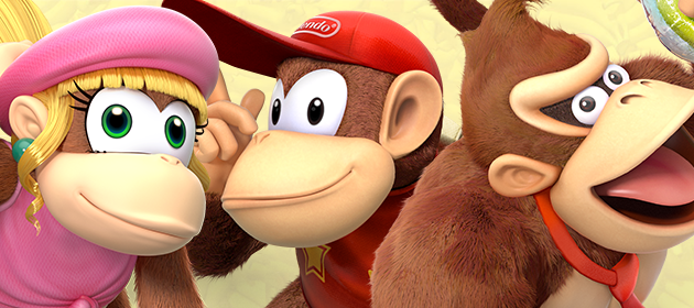 mario party legacy � who will be the fourth donkey kong