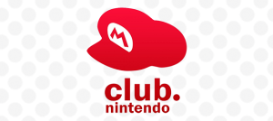 Club Nintendo - Slide