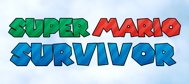 Super Mario Survivor #6 – Mario Party Boards