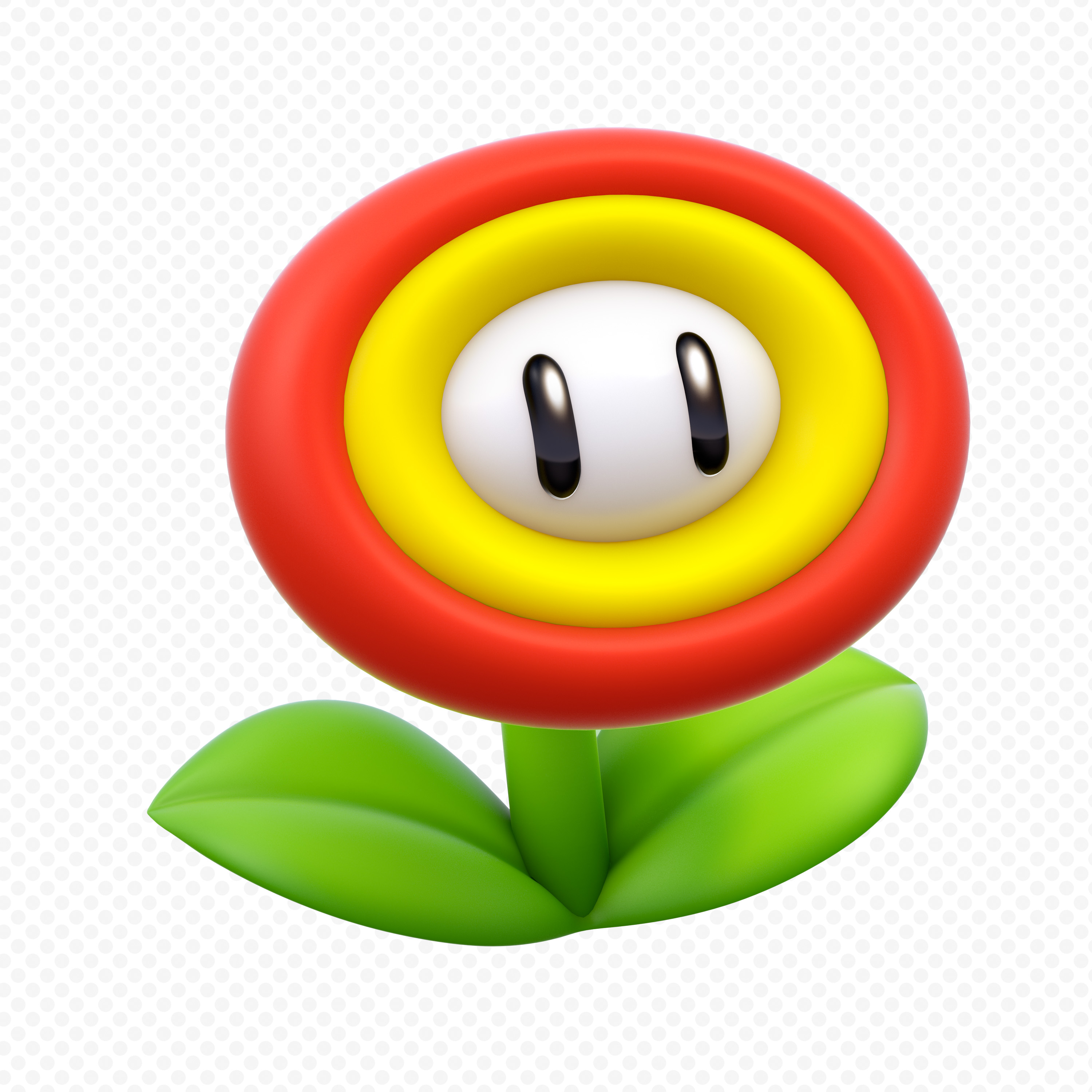 Enjoy Another Round Of Super Mario 3d World Official Art