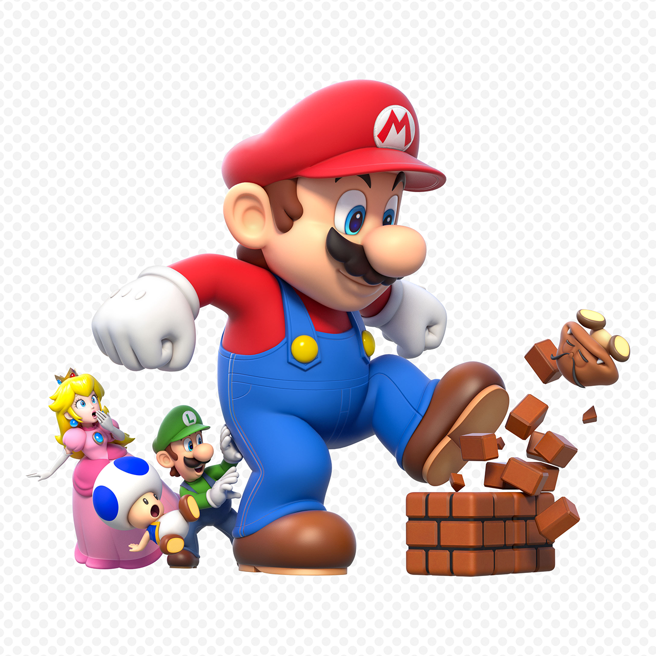 more official for mario 3d world