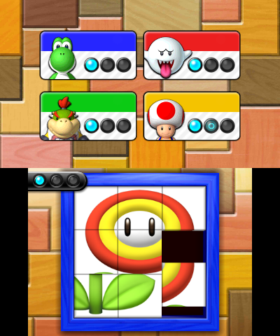 Mario Party: Island Tour - General Minigames - Page 2