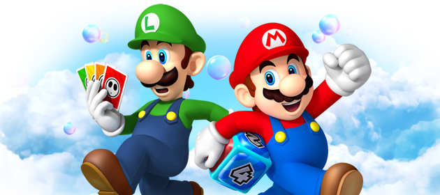 E3 2016: New Mario Party: Star Rush Details Ahead of Full Reveal