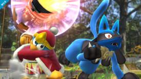 Super Smash Bros. Wii U/3DS  - Game + Roster Discussion Screen-71-275x154