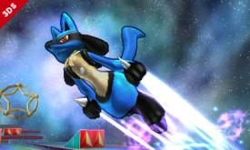 Super Smash Bros. Wii U/3DS  - Game + Roster Discussion Screen-91-275x165