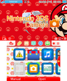 New 3DS Firmware to Add Menu Themes, Face Plates Announced 3dsmenu2-229x275