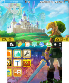 New 3DS Firmware to Add Menu Themes, Face Plates Announced 3dsmenu4-229x275