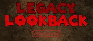 Legacy Lookback - Slide