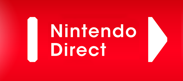 Nintendo Direct Set for March 3