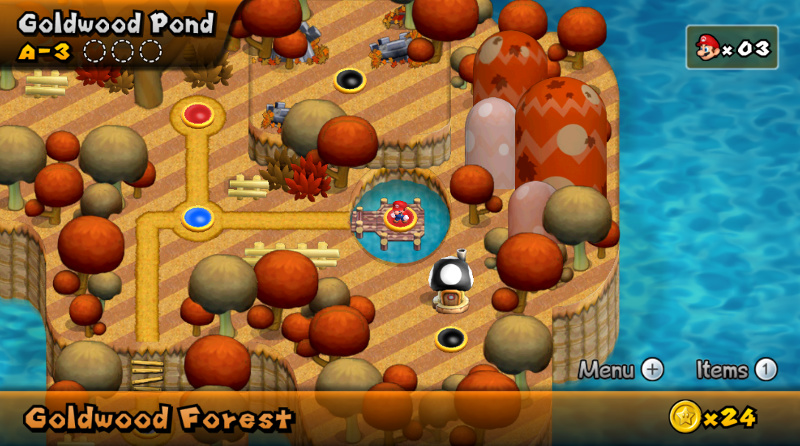 Week of mario mods day 3 new super mario bros showcase mario two years ago we showcased one of the biggest and most ambitious hacks newer super mario bros wii the team behind the game put forth an immense amount gumiabroncs Choice Image