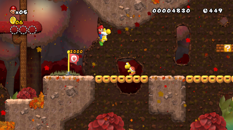Week of mario mods day 3 new super mario bros showcase mario the talent and enthusiasm behind the mario modding community is unlike any other countless mario titles have been deeply modified and experimented with gumiabroncs Gallery